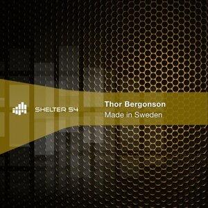 Thor Bergonson アーティスト写真