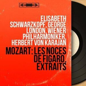 Elisabeth Schwarzkopf, George London, Wiener Philharmoniker, Herbert von Karajan 歌手頭像