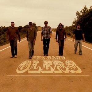 The Band Olers アーティスト写真