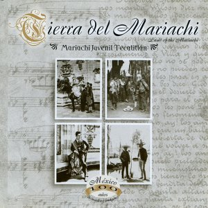 Mariachi Juvenil Tecalitlan 歌手頭像