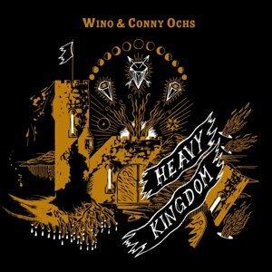 Wino, Conny Ochs