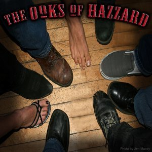 The Ooks of Hazzard 歌手頭像