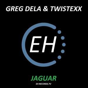 Greg Dela, Twistexx アーティスト写真