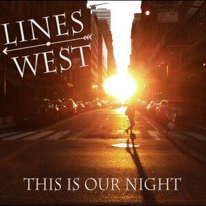 Lines West 歌手頭像