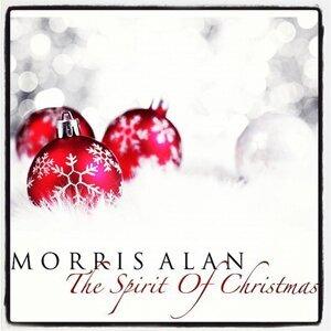 Morris Alan 歌手頭像