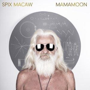 Spix Macaw 歌手頭像