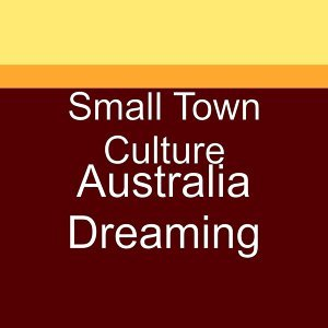 Small Town Culture アーティスト写真
