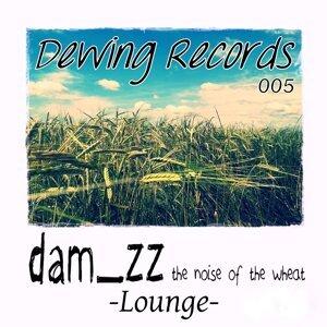 Dam-ZZ アーティスト写真