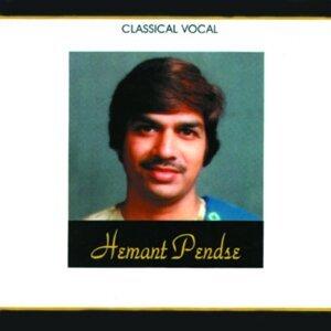 Hemant Pendse 歌手頭像