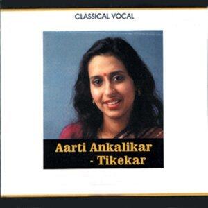 Aarti Ankalikar-Tikekar 歌手頭像