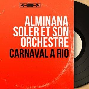 Alminana Soler et son orchestre 歌手頭像