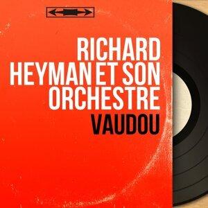 Richard Heyman et son orchestre アーティスト写真