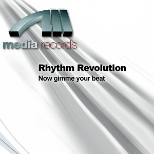 Rhythm Revolution アーティスト写真
