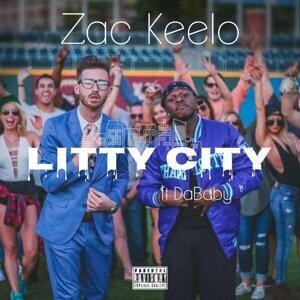 Zac Keelo 歌手頭像