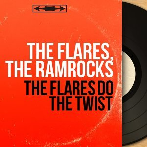 The Flares, The Ramrocks 歌手頭像