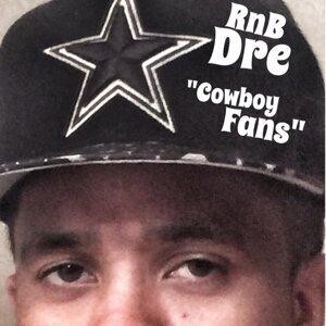 RnB Dre 歌手頭像