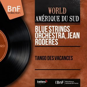 Blue Strings Orchestra, Jean Roderes 歌手頭像