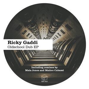 Ricky Gaddi 歌手頭像