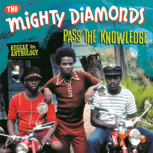 The Mighty Diamonds 歌手頭像