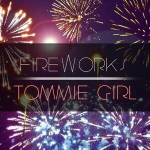Tommie Girl アーティスト写真