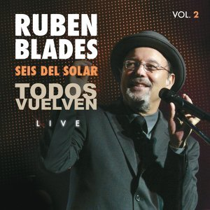 Rubén Blades & Seis del Solar 歌手頭像