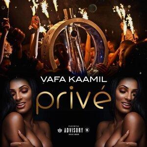 Vafa Kaamil 歌手頭像