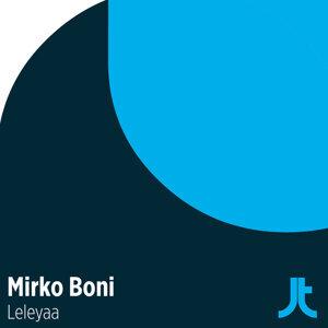 Mirko Boni 歌手頭像