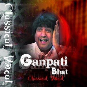 Ganpati Bhat 歌手頭像