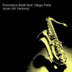 Francesco Baldi 歌手頭像