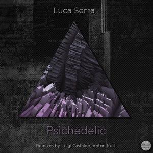 Luca Serra 歌手頭像