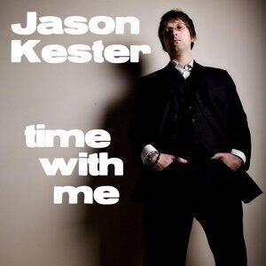 Jason Kester 歌手頭像