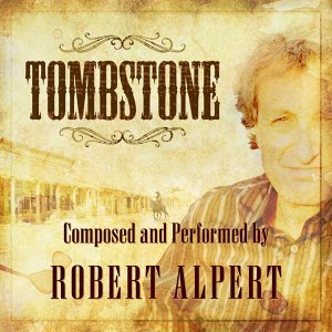 Robert Alpert 歌手頭像