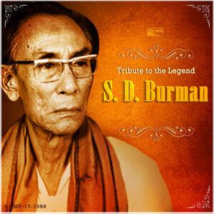 Sachin Dev Burman 歌手頭像