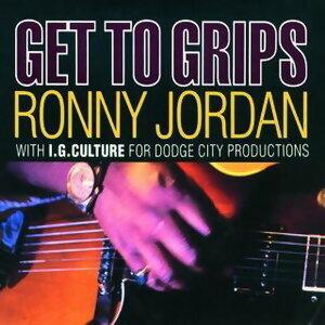 Ronny Jordan & IG Culture 歌手頭像
