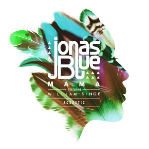 Jonas Blue 歌手頭像