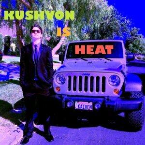 Kushvon アーティスト写真