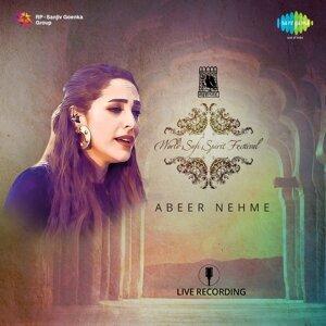 Abeer Nehme 歌手頭像