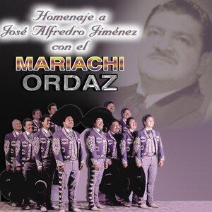 Mariachi Ordaz 歌手頭像