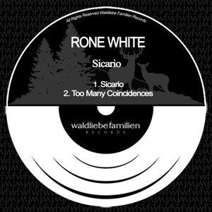 Rone White 歌手頭像