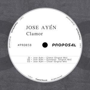 Jose Ayén 歌手頭像