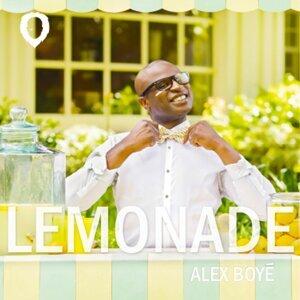 Alex Boye 歌手頭像