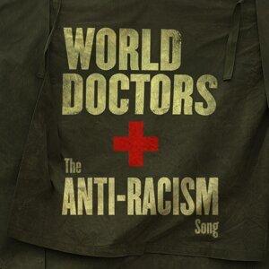 World Doctors アーティスト写真