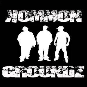 Kommon Groundz 歌手頭像