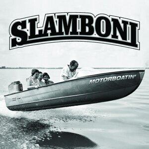 Slamboni 歌手頭像