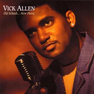 Vick Allen