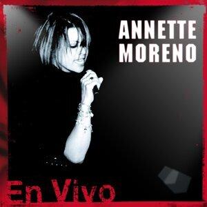 Annette Moreno 歌手頭像