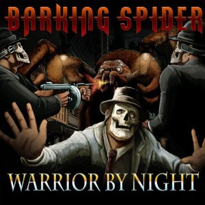 Barking Spider