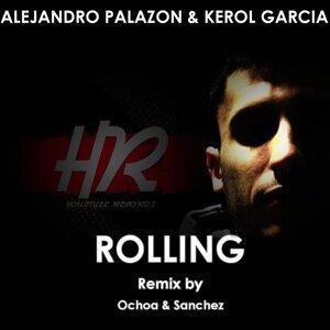 Alejandro Palazon, Kerol Garcia アーティスト写真
