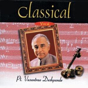 Pt. Vasantrao Deshpande 歌手頭像