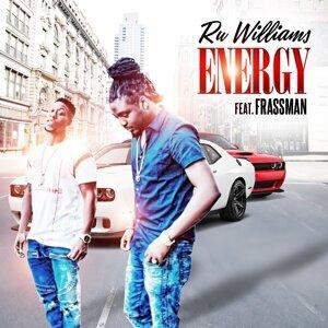 Ru Williams 歌手頭像